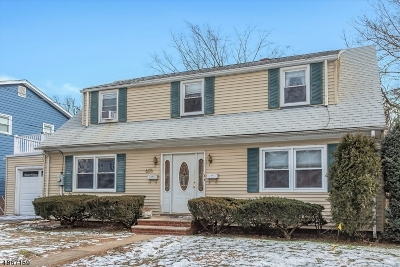 Bloomfield Twp. Multi Family Home For Sale: 605 Broad St