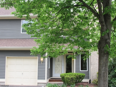 Clinton Twp. Condo/Townhouse For Sale: 2 St Andrews Ln