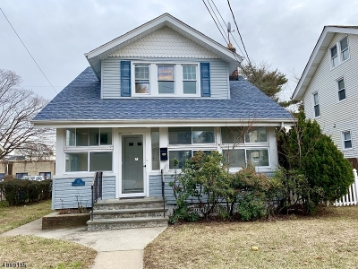 Bloomfield Twp. Single Family Home For Sale: 85 Lexington Ave