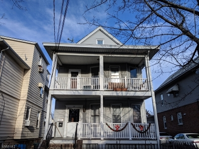 Clifton City Multi Family Home For Sale