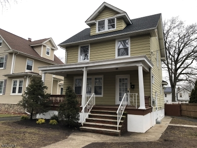 Bloomfield Twp. Single Family Home For Sale: 15 Evergreen Ave