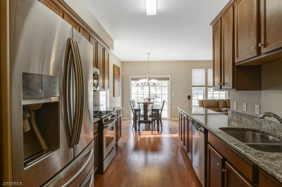 Morris Plains Boro Condo/Townhouse For Sale: 105 Welsh Pl