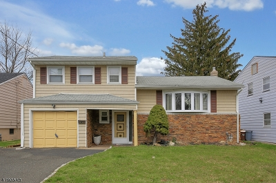 Union Twp. Single Family Home For Sale: 2731 Alice Ter