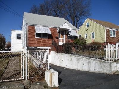 Belleville Twp. Multi Family Home For Sale: 41 Cuozzo St