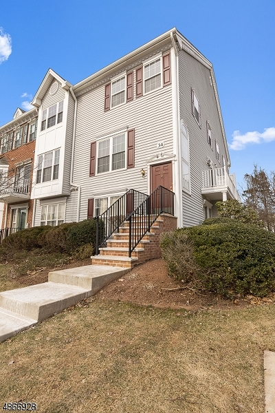 Bridgewater Twp. Condo/Townhouse For Sale: 3406 French Dr