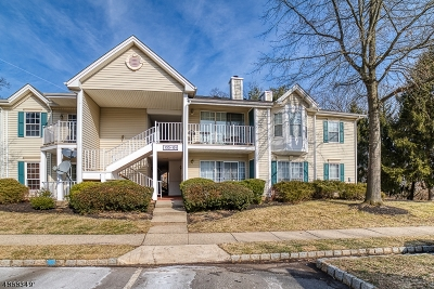 Franklin Twp. Condo/Townhouse For Sale: 149 Sapphire Ln