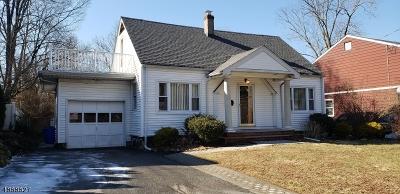 Oakland Boro Single Family Home For Sale: 19 Rockaway Ave