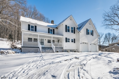 Randolph Twp. Single Family Home For Sale: 26 Park Ave