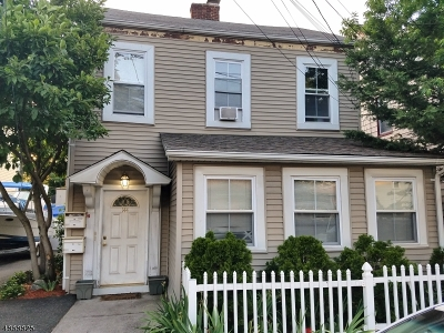 Bloomfield Twp. Multi Family Home For Sale: 144 Orange St