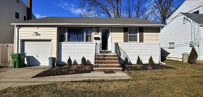 Linden City Single Family Home For Sale: 610 Birchwood Rd