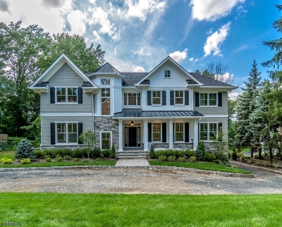 Single Family Home For Sale: 76 Far Brook Dr