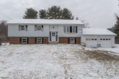 Franklin Twp. Single Family Home For Sale: 7 Whites Rd