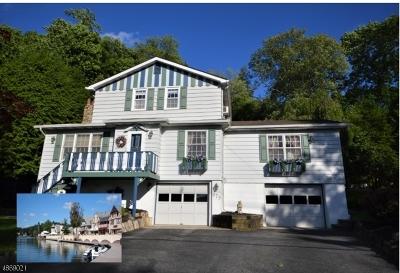 Sparta Twp. Single Family Home For Sale: 275 E Shore Trl