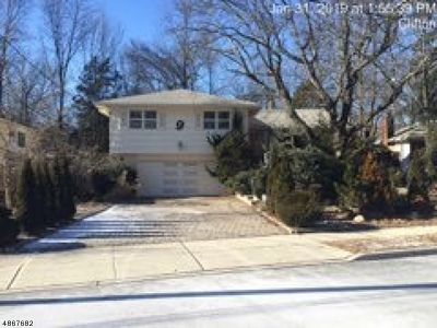Single Family Home For Sale: 9 Kennedy Ct
