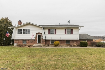 Single Family Home For Sale: 339 Delaware Rd