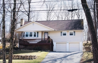 Sparta Twp. Single Family Home For Sale: 32 Windy Bush Ln