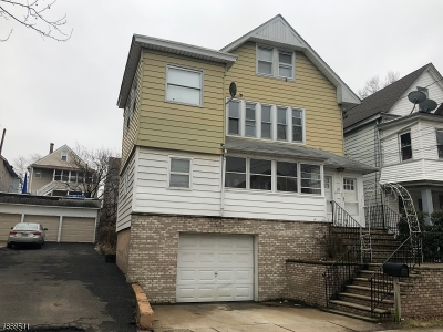 Prospect Park Boro Multi Family Home For Sale: 20 Wagaraw Blvd