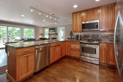 Bernardsville Boro Single Family Home For Sale: 24 Washington Ave