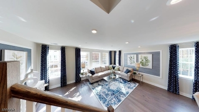 Rockaway Twp. Condo/Townhouse For Sale: 1604 Parkview Lane