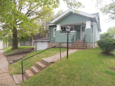 Union Twp. Single Family Home For Sale: 2280 Alpine Ave #01