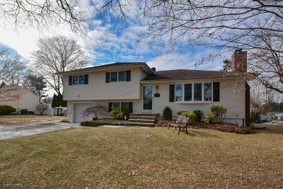 Wayne Twp. Single Family Home For Sale: 81 Allen Dr