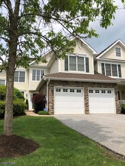 Hardyston Twp. Single Family Home For Sale