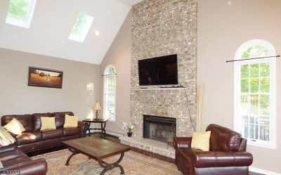Byram Twp. Single Family Home For Sale: 74 Brookwood Rd