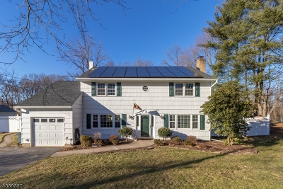 Clinton Town Single Family Home For Sale: 25 Spruce Run Rd