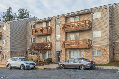 Belleville Twp. NJ Condo/Townhouse For Sale: $239,000