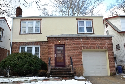 Bloomfield Twp. Single Family Home For Sale: 171 N Seventeenth St
