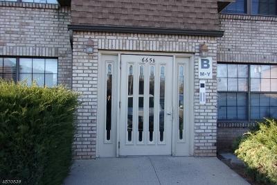 Elizabeth City Condo/Townhouse For Sale: 660-672 N Broad St #B6