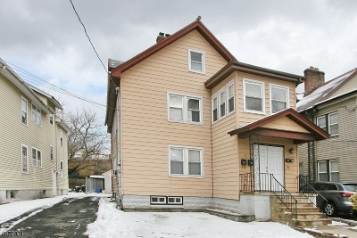 Montclair Twp. Multi Family Home For Sale: 46 James St