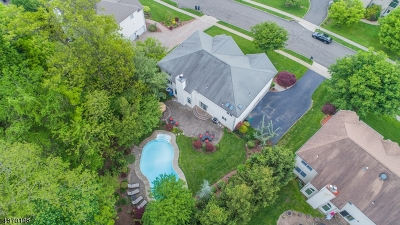 Passaic County Single Family Home For Sale: 26 Stratton Dr