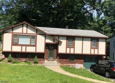 Oakland Boro Single Family Home For Sale: 49 Iroquois Ave