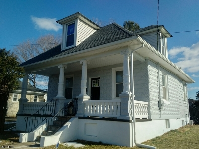 Warren County Single Family Home For Sale: 836 3rd Ave