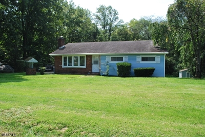 Warren County Single Family Home For Sale: 580 Independence St