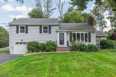 Morris County, Somerset County Rental For Rent: 2 Appletree Ln