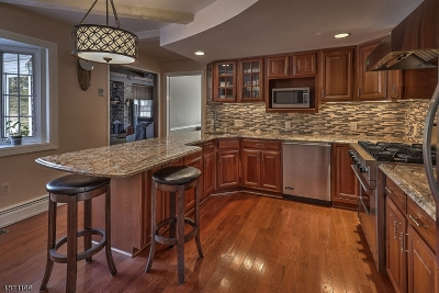 Morris County Single Family Home For Sale: 48 Talmage Rd