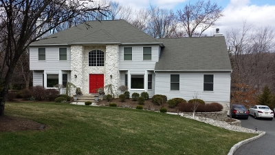 Morris County, Somerset County Rental For Rent: 124 McKinley Pl