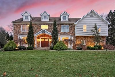 Bernards Twp. NJ Rental For Rent: $7,500