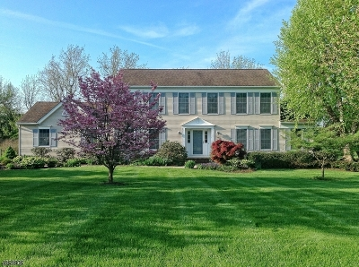 Warren County Single Family Home For Sale: 226 Arbor Dr