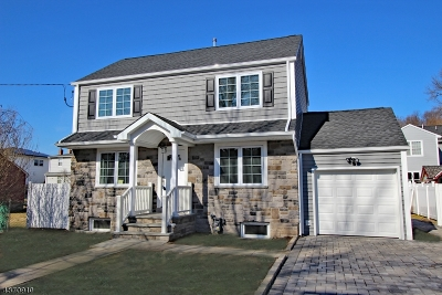 Scotch Plains Twp. Single Family Home For Sale: 2085 Mountain Ave