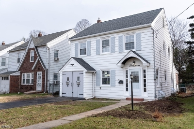 Bloomfield Twp. Single Family Home For Sale: 37 Claremont Ave