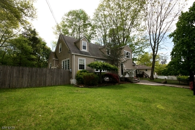 Oakland Boro Single Family Home For Sale: 51 Mohawk Ave