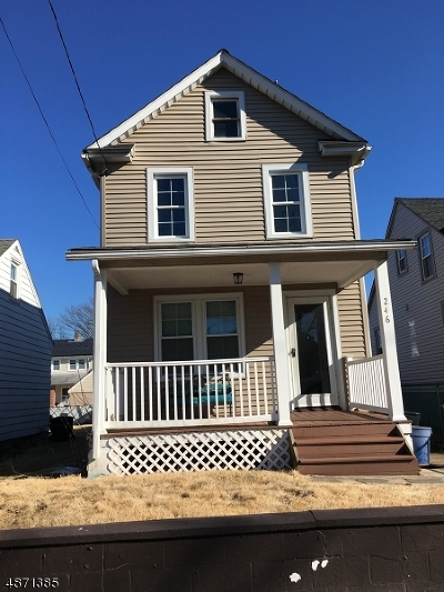 Somerset County Rental For Rent: 246 N 10th Ave