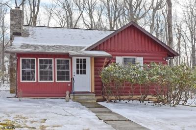 Randolph Twp. Single Family Home For Sale: 4 Sylvia Pl