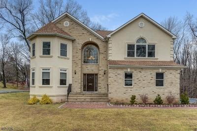 Livingston Single Family Home For Sale: 4 Locust Pl
