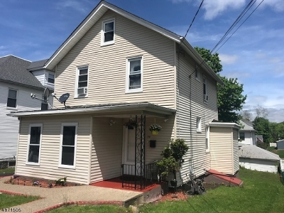 Dover Town Single Family Home For Sale: 59 Central Ave