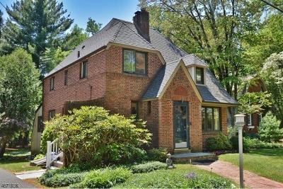 Mountain Lakes Boro Single Family Home For Sale: 24 Yorke Rd