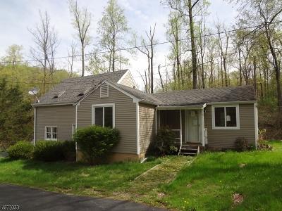 Glen Gardner Boro, Hampton Boro Single Family Home For Sale: 14 Tall Timbers Drive